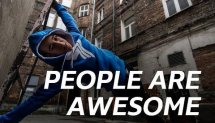 People Are Awesome: Motivation by #trecteamathletes and Trec Nutrition Fans