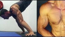 MUST TRY Bodyweight Shoulder Exercise