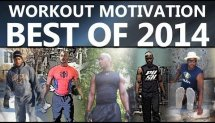MIND. STRENGTH. POWER - Workout Motivation - Best Moments of 2014