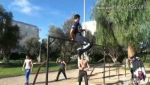 Bar ultimate street workout motivation 2015 HD