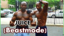JUICE (Beastmode) - Handstand, Planch, Squats, ABS