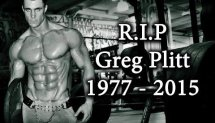 R.I.P Greg Plitt - Tribute and Motivational Video
