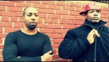 """STRICTLYBARTALK***(RAGE) JUICE & D - REAL***(DUB) INTERVIEW"""