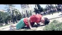 Street Workout Nitra Slovakia Cup 2015 (Aftermovie from Luca Bush)