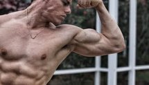 Top 3 Bodyweight Exercises for BULKY Biceps