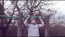 How to start calisthenics; 10 pull up bar exercises