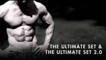 LEE WADE TURNER | THE ULTIMATE SET & THE ULTIMATE SET 2 0