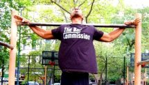 ZEF (Bar-barians) - I am a champion / Street Workout / Street Training