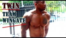 TWIN (Team Wingate) - CARDIO CALISTHENICS
