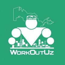WorkOutUZ