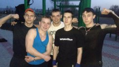 Фотографии Nesterov
