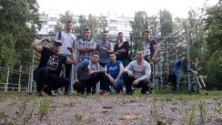 Фотографии A_parovozov