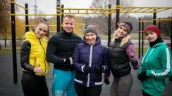Фотографии Trenirovka100