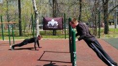 Фотографии ayarikov