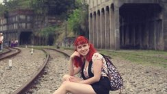 Фотографии Lukyanskaya