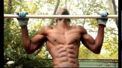 ABS (Team Wingate) - Calisthenics, Street Workout