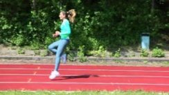 Sport Ruscher - Training: Lauf-ABC
