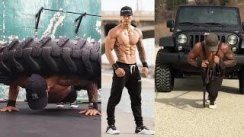 EXPLOSIVE Workout MONSTER! - Best of Michael Vazquez