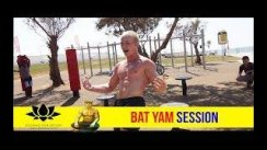 Training with Ivan Savchuk  Bat Yam Session