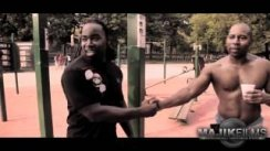 Ghetto Workout 2011 HD HD Movie