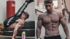 Andrea Larosa  STREET WORKOUT MOTIVATION VIDEO 2018 HD