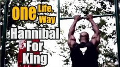 Hannibal For King - One Life, One Way!