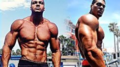 WORKOUT MONSTER - STREET GYM Training Motivation