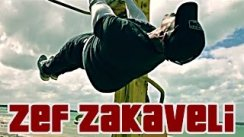 Zef Zakaveli - MuscleUp Workout in Water