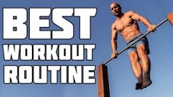 What's the Best Workout Routine?