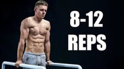 8-12 Reps for Massive Gains