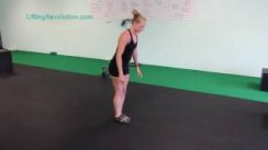 30 Different Burpee Variations!