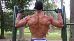 Build a BIGGER BACK without Weights - GoldenArms
