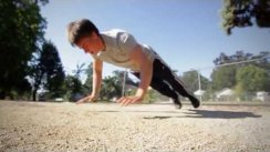 Intro to Bodyweight Fitness