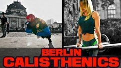 Berlin Calisthenics Takeover!