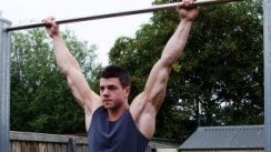 Muscle up Workout Method: Increase number of repetitions FAST
