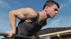 The Best Muscle Up Exercises