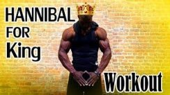 Hannibal for King - What I Live For (Motivation Workout)