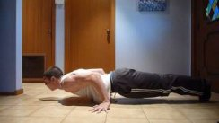 Planche Training: Pseudo Planche Done RIGHT!