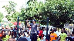 Bartendaz Day of Movement (For the Youth)