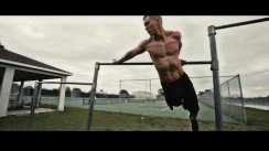 Corey Hall Fitness-Gravity defying Strength