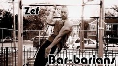 ZEF (Bar-barians) - Best Motivation | Street Workout