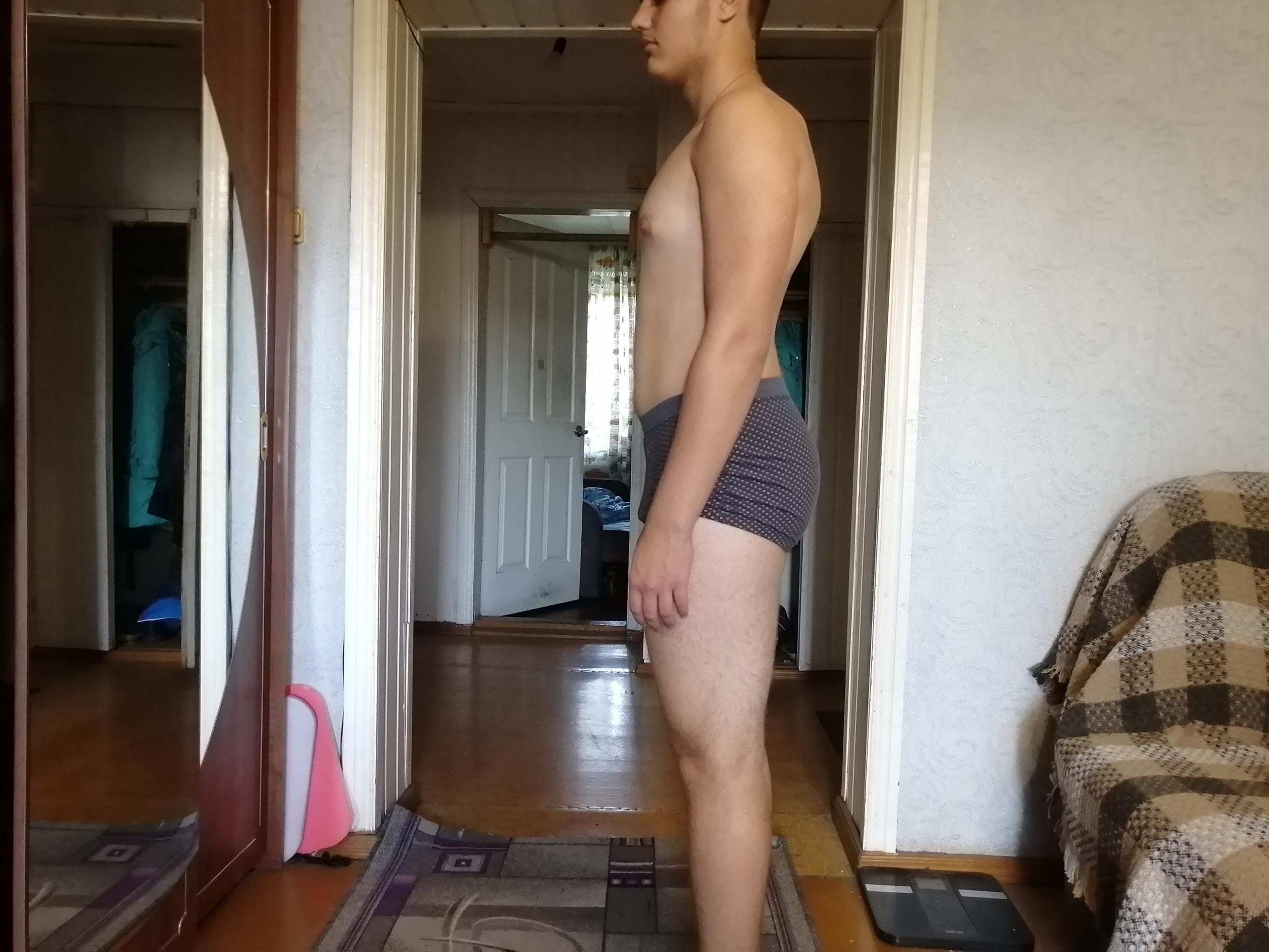 Вес 93 кг