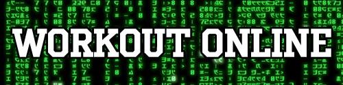 WorkOut Online 2.0 (скоро)