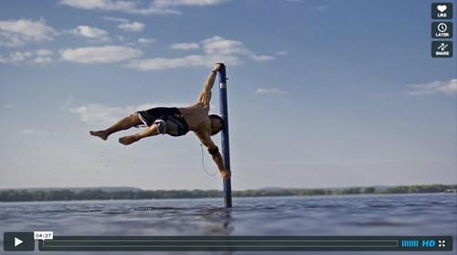 Видео недели: Акрам Оманкулов / WorkOut 2012