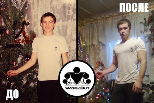 Истории твоего успеха: Александр Куликов (Дзержинск)