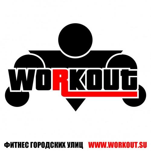 В Киеве открыли спортплощадку для воркаута