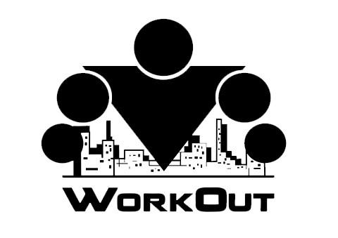 Официальный логотип WorkOut