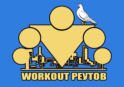 Объявлен конкурс на лучшую символику клуба «Workout-Реутов»