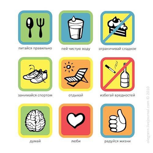 День 13. Три кулака: здоровое питание
