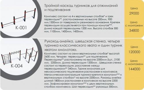 WorkOut Ставрополь делится опытом